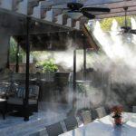 ipari légkezelés